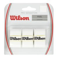 WILSON PRO OVERGRIP - 3 PACK