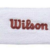 WILSON HEADBANDS
